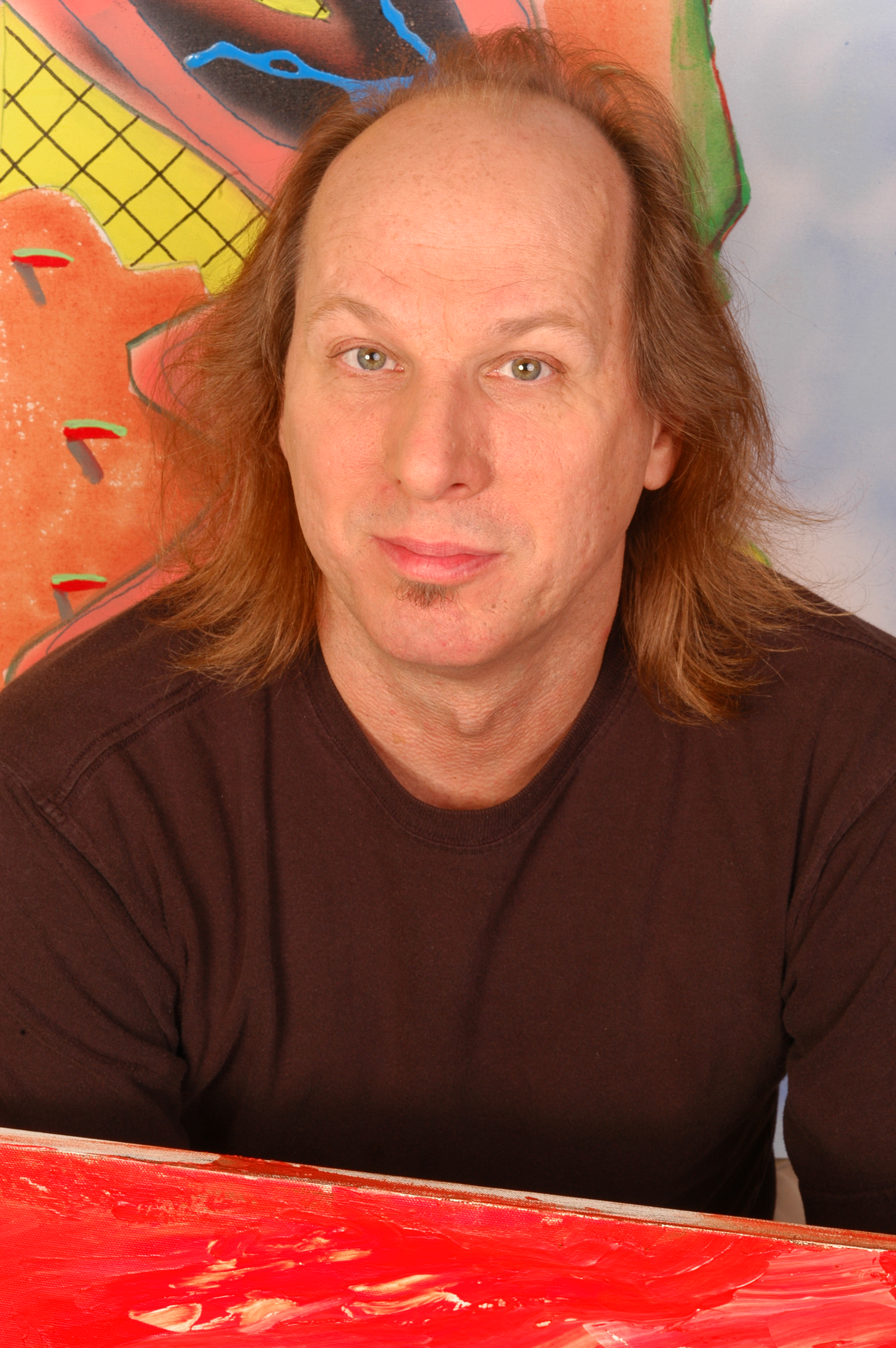 Adrian Belew Twang Bar King