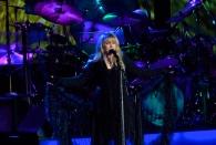 Stevie's Gypsy