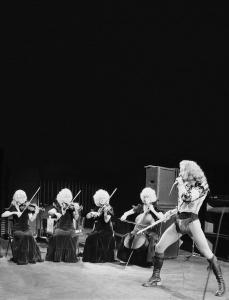 String Quartet @Warners