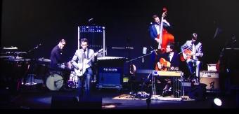 Eels_RAH_Band