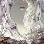 Yes Relayer Cover
