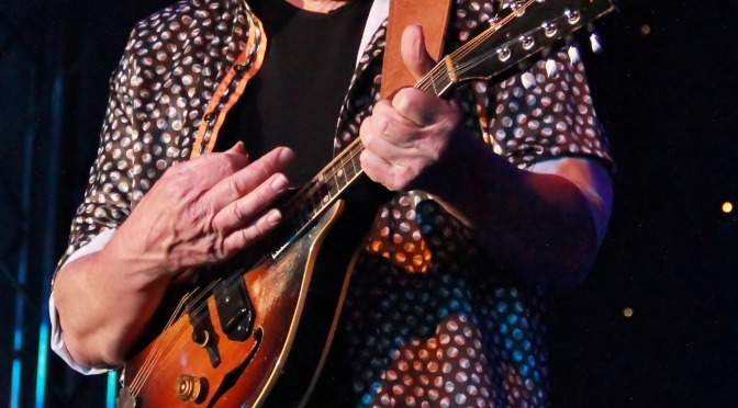 Martin Barre's Real Steel