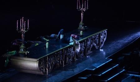 Madonna_supper