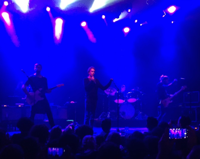 Mew at The Fillmore