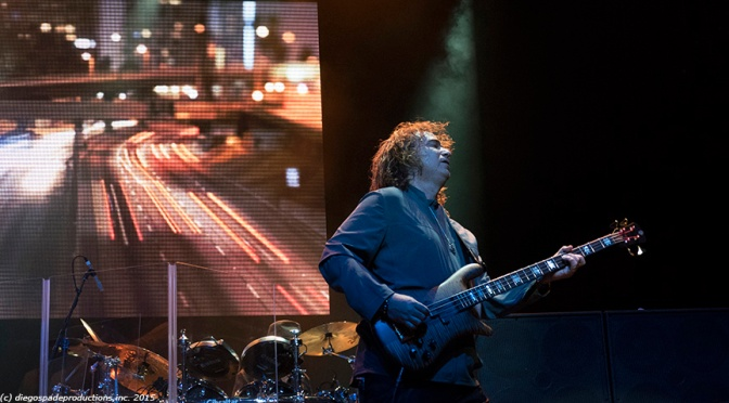 Billy Sherwood and Citizen