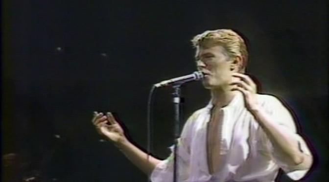 David Bowie's Legacy