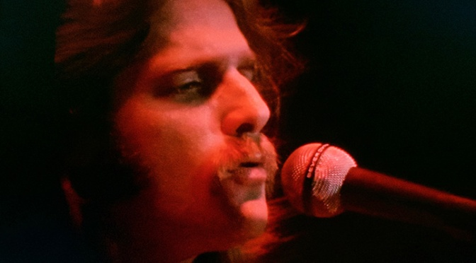 Remembering Glenn Frey