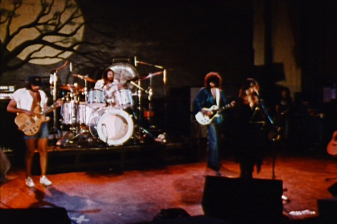 Fleetwood Mac's Public Rumours