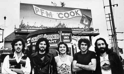 PFM Cooks