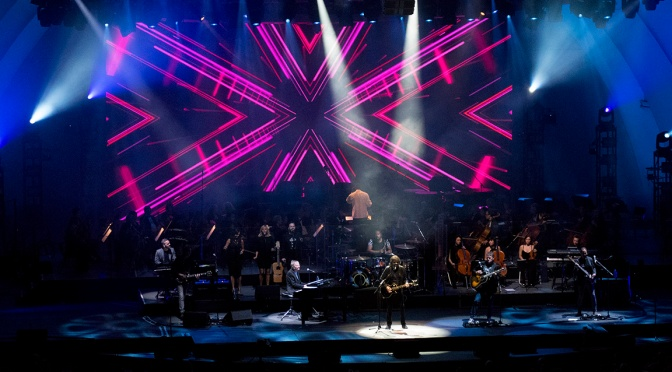 Electric Light Orchestra's Summer Bash