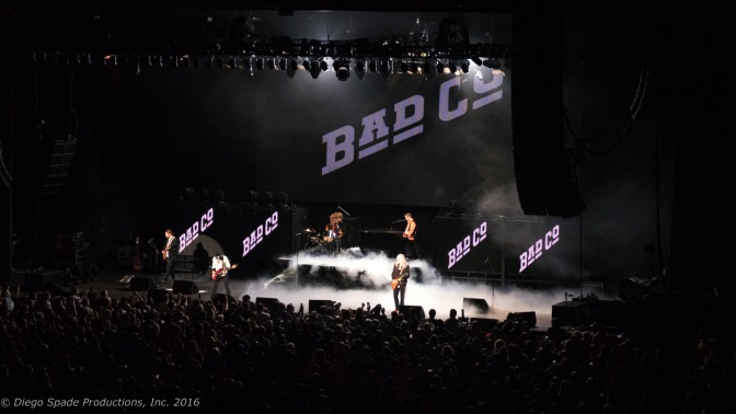 Bad Company Lives Live!