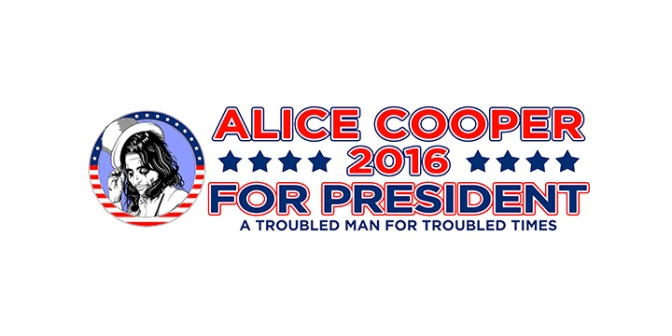 Alice for President!