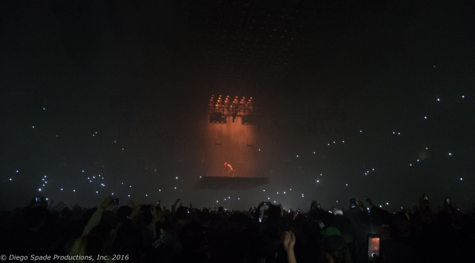 Kanye West, Mad Genius