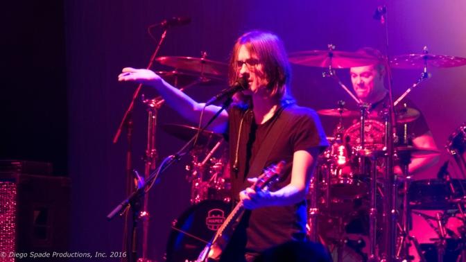 Steven Wilson's Masonic Moment