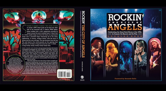 Rockin' the City of Angels…Why?