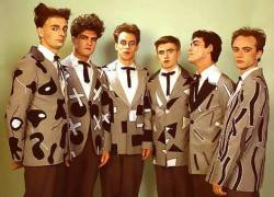 Split Enz Vol_II Band