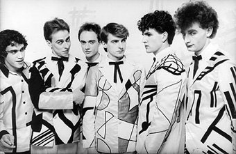 Split Enz Vol_II Band2