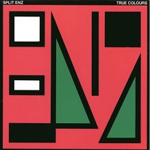 Split Enz Vol_II True Colors