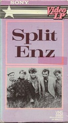 Split Enz Vol_III Live VHS