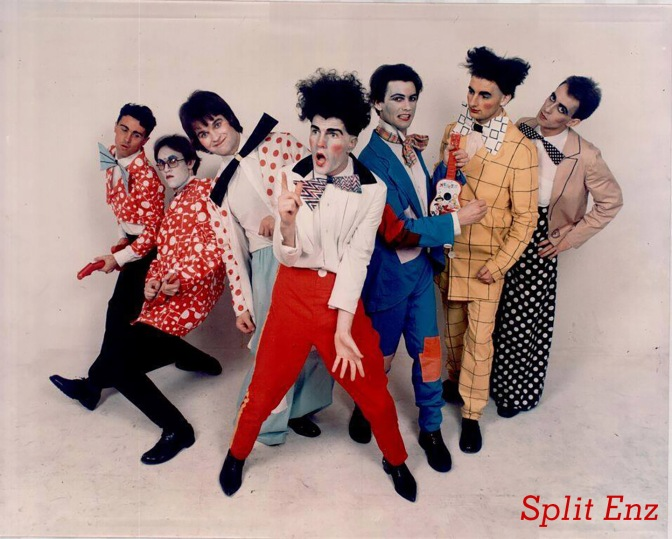 The Beginning and the Enz of an Era —  The Early Years