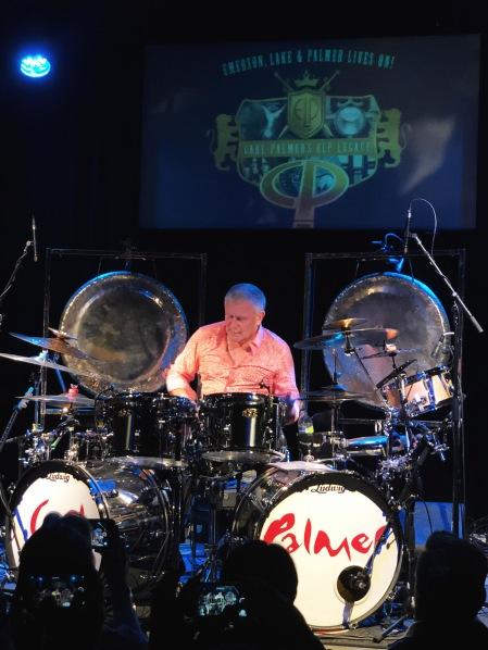 Palmer Carl Palmer
