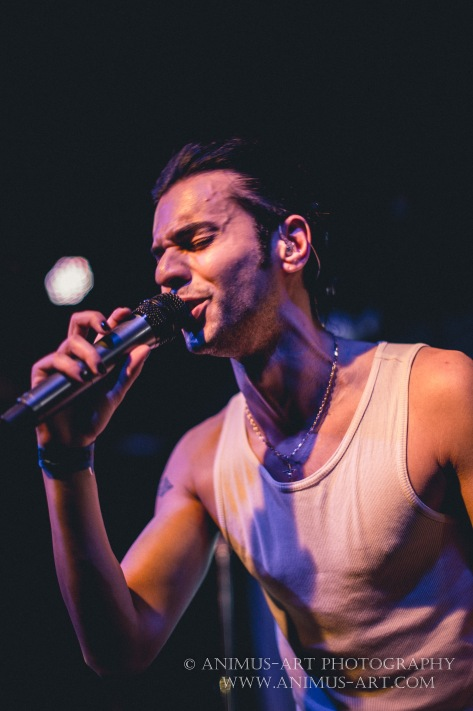 StrangeLove Depeche Mode Tribute Santa Cruz CA Animus-Art Photography (444)