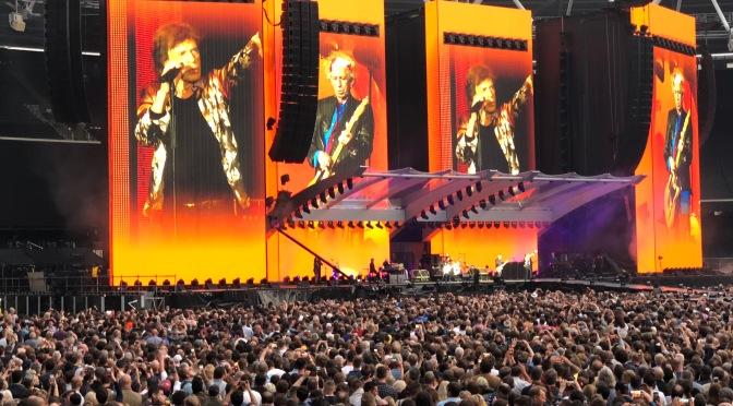 Rolling Stones Rock On!