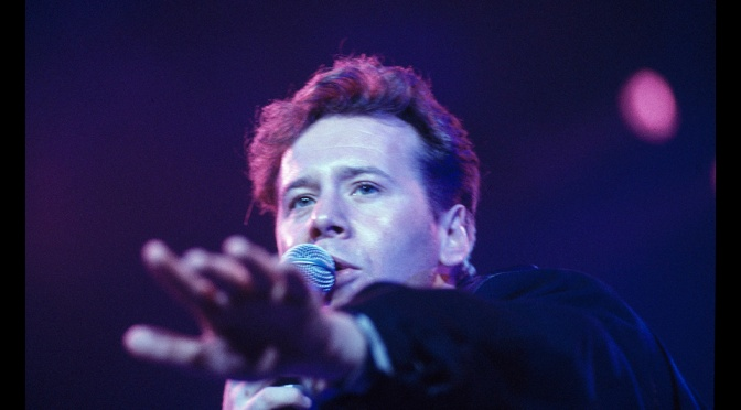 Simple Minds, Brilliant Things